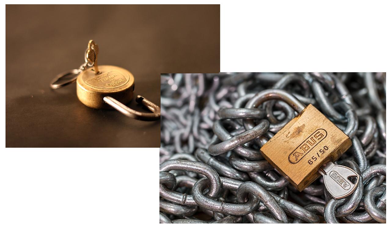 BG Locks