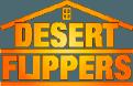 Desert Flippers Small